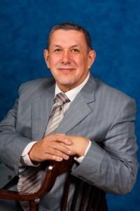 Василий Сенченко, психолог и веб-мастер
