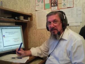 Василий Сенченко проводит вебинар сайт за 12 часов