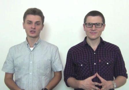 Александр Писарев и Дмитрий Соловьев интернет-магазин с нуля